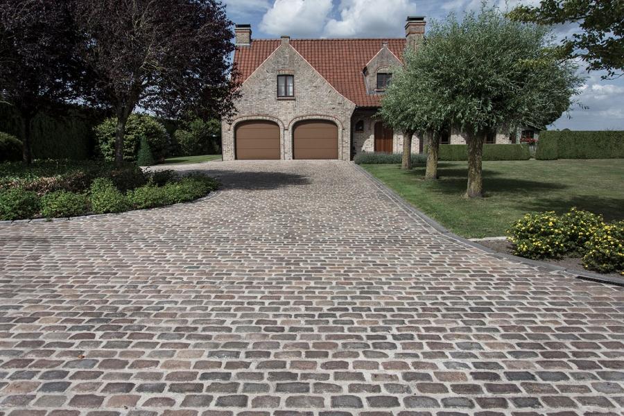 Zweedse graniet